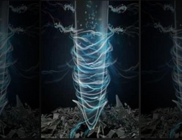 Cảnh báo nguy cơ nhựa nano có thể tích lũy trong rễ cây