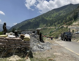 """Mâu thuẫn biên giới Trung - Ấn: """"Cơn ác mộng"""" chưa có hồi kết"""