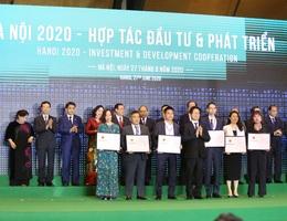 Tecco Group khẳng định uy tín với dự án mới được thành phố Hà Nội trao Quyết định Chủ trương đầu tư.