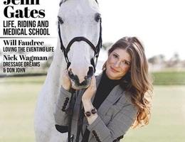 """Con gái Bill Gates tiết lộ cuộc sống trong gia đình """"giàu bậc nhất"""""""