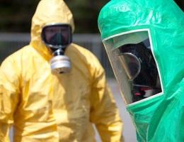Tăng vọt bức xạ bí ẩn được phát hiện trên khắp châu Âu