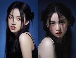 Bạn trẻ Việt rộ trào lưu làm tóc, trang điểm giống ca sỹ nhóm Blackpink