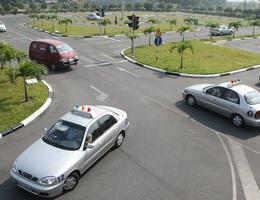 Không có chuyện bằng lái xe hạng B1 không được điều khiển ô tô