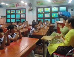 TPHCM: Tuyển dụng hơn 500 giáo viên, nhân viên cho năm học 2020-2021