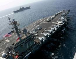 Mỹ dọa sẵn sàng sử dụng vũ lực quân sự với Iran