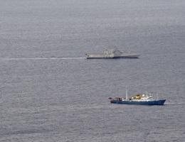 Mỹ chỉ trích mạnh mẽ Trung Quốc tập trận ở quần đảo Hoàng Sa