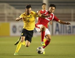 Đối thủ của Than Quảng Ninh tại AFC Cup sắp bỏ cuộc vì phá sản