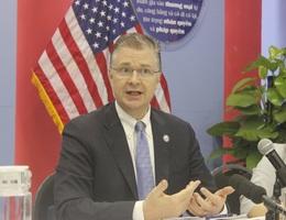 Đại sứ Mỹ: Thành công của Việt Nam trong 25 năm qua là phi thường