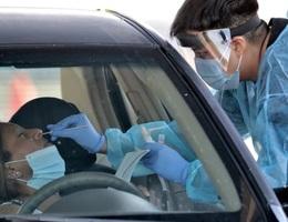 Gần 11 triệu người mắc Covid toàn cầu, 37 bang tại Mỹ tăng ca nhiễm trở lại