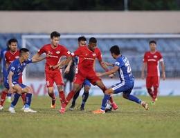 CLB Viettel - CLB Hà Nội: Cuộc chiến tham vọng
