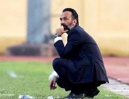 Cựu HLV người Italia doạ kiện CLB Thanh Hoá lên FIFA