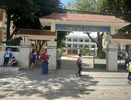 Lại nghi bị lộ đề thi học kỳ 2 môn Văn lớp 9 ở TP. Pleiku