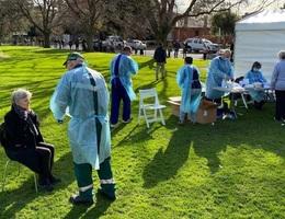 Australia phong tỏa 6,6 triệu người vì Covid-19 tái bùng phát