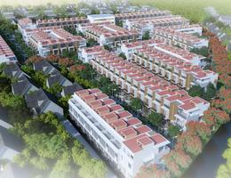 Nhà đầu tư chuyển hướng sang khu dân cư cạnh khu công nghiệp
