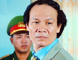 """NSND Nguyễn Hải: """"Sau vai Trịnh Khả, bố tôi bảo… đừng về quê nữa!"""""""
