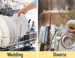 9 lý do kỳ lạ và ngớ ngẩn khiến các cặp đôi quyết định ly hôn