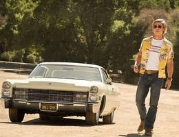 """Vừa giành được giải Oscar, Brad Pitt """"xông pha"""" đóng phim hành động"""