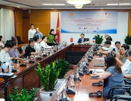 Doanh nghiệp EU đón sóng cơ hội từ Hiệp định EVFTA, đầu tư lớn vào Việt Nam