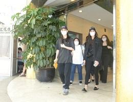 """Gia tộc họ Hà chuẩn bị tang lễ 3 ngày của """"vua sòng bạc Macau"""""""
