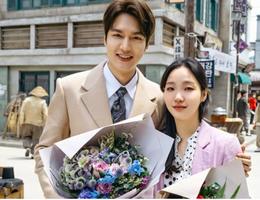 Fan làm thám tử khẳng định Lee Min Ho đang hò hẹn Kim Go Eun