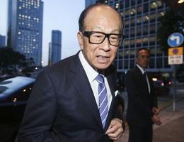 Người giàu nhất Hồng Kông không biết về phe ai: Trung Quốc hay phương Tây?