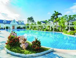 Tiềm năng khai thác du lịch 4 mùa tại Vườn Vua Resort & Villas Phú Thọ
