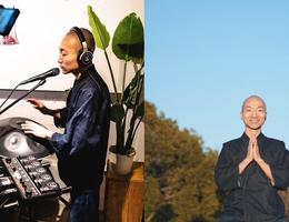 Nhà sư Nhật Bản khiến dân mạng phát cuồng khi kết hợp tụng kinh và beatbox
