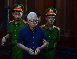 Điều tra lại đại án ngân hàng Đông Á giai đoạn 2