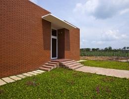 """Nhà vườn rộng 90m2 ở Đồng Nai gây """"sốt"""" vì xây dựng chỉ 500 triệu đồng"""