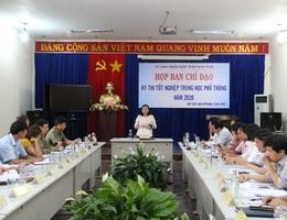 Kon Tum, Khánh Hòa chuẩn bị tốt cơ sở vật chất cho kì thi tốt nghiệp THPT