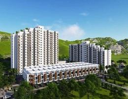 Bình Định triển khai hàng loạt dự án nhà ở xã hội cho người thu nhập thấp