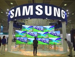 Samsung giữ top 1 thương hiệu Châu Á 9 năm liên tiếp