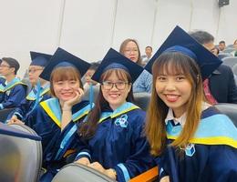 Nữ sinh Bách khoa đi 3 nước trong 4 năm đại học bằng học bổng