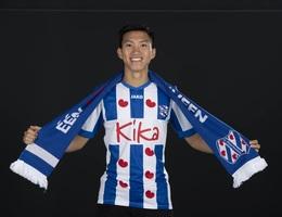 CLB Hà Nội chưa bỏ ý định đưa Văn Hậu trở lại châu Âu