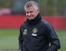 HLV Solskjaer nói gì trước cơ hội vàng của Man Utd?
