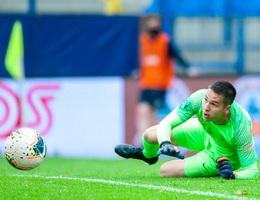 Filip Nguyễn được tham dự Europa League mùa giải tới