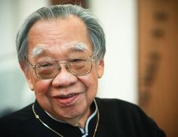 Giáo sư Trần Văn Khê trút hơi thở cuối cùng