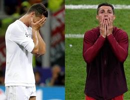 Những lý do C.Ronaldo không xứng đáng giành Quả bóng vàng FIFA