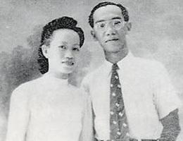 Những hình ảnh hiếm thấy về Giáo sư Trần Văn Khê
