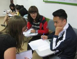"""5 lý do nên tham gia lớp học mẫu """"Tiếng Anh học thuật"""" tại Language Link"""
