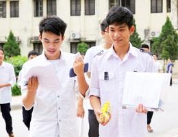 Xét tuyển bằng học bạ: Rộng cửa vào đại học, cao đẳng