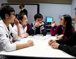 Tư vấn Chuẩn bị nền tảng cho kế hoạch du học