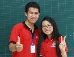 Đã tìm ra quán quân EC 2014 khu vực TPHCM và Đà Nẵng