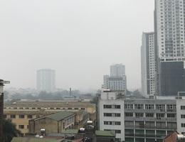 Chủ tịch Hà Nội ra chỉ thị khẩn khắc phục ô nhiễm không khí