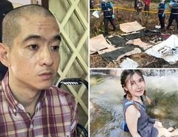 Tìm thấy 300 xương người trong khu đất của kẻ giết bạn gái