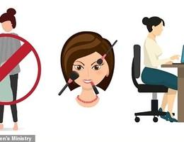 Malaysia kêu gọi phụ nữ không phàn nàn chồng để gia đình yên ấm mùa dịch