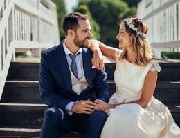 Tổ chức đám cưới online, cô dâu chú rể thành vợ chồng hợp pháp