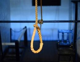 Thuê người giết... chính mình vì không dám tự tử