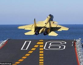 Quốc tế ngày càng lo ngại Trung Quốc sẽ lập ADIZ trên Biển Đông