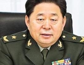 Trung Quốc tuyên án tử hình tướng mê vàng Cốc Tuấn Sơn